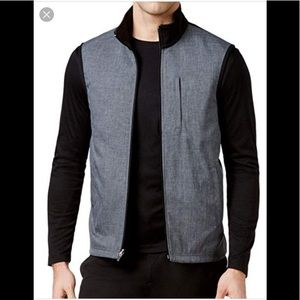 Alfani reversible vest